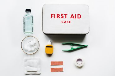 CBD First Aid Kit