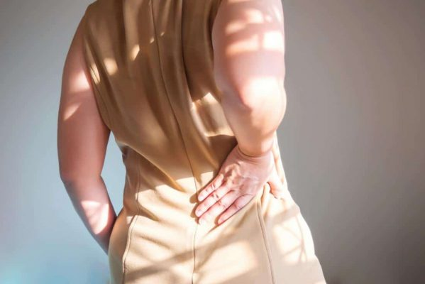 CBD For Back Muscle Pain